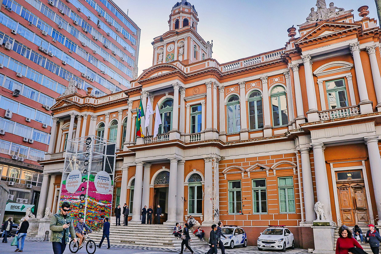 Prefeitura de Porto Alegre entra com pedido no TJ para validar aprovação da nova planta do IPTU