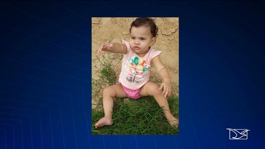 Criança de 1 ano morre afogada dentro de piscina no Maranhão