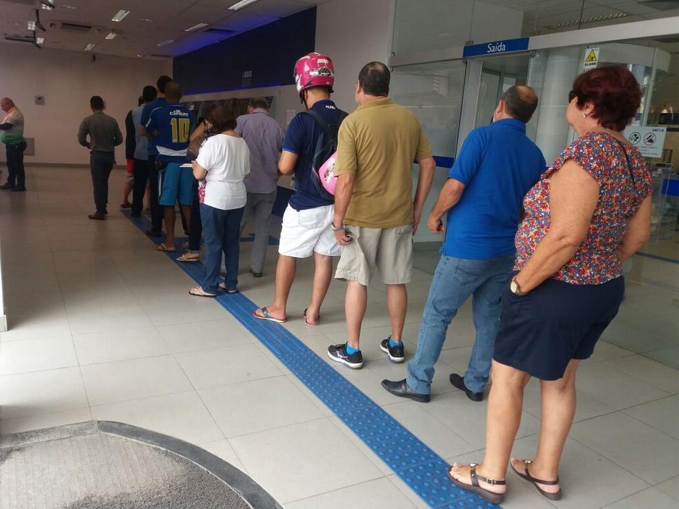 Combate a fraudes reduz sonegação do FGTS em 12,7% no Ceará — Foto: Suely Melo/G1