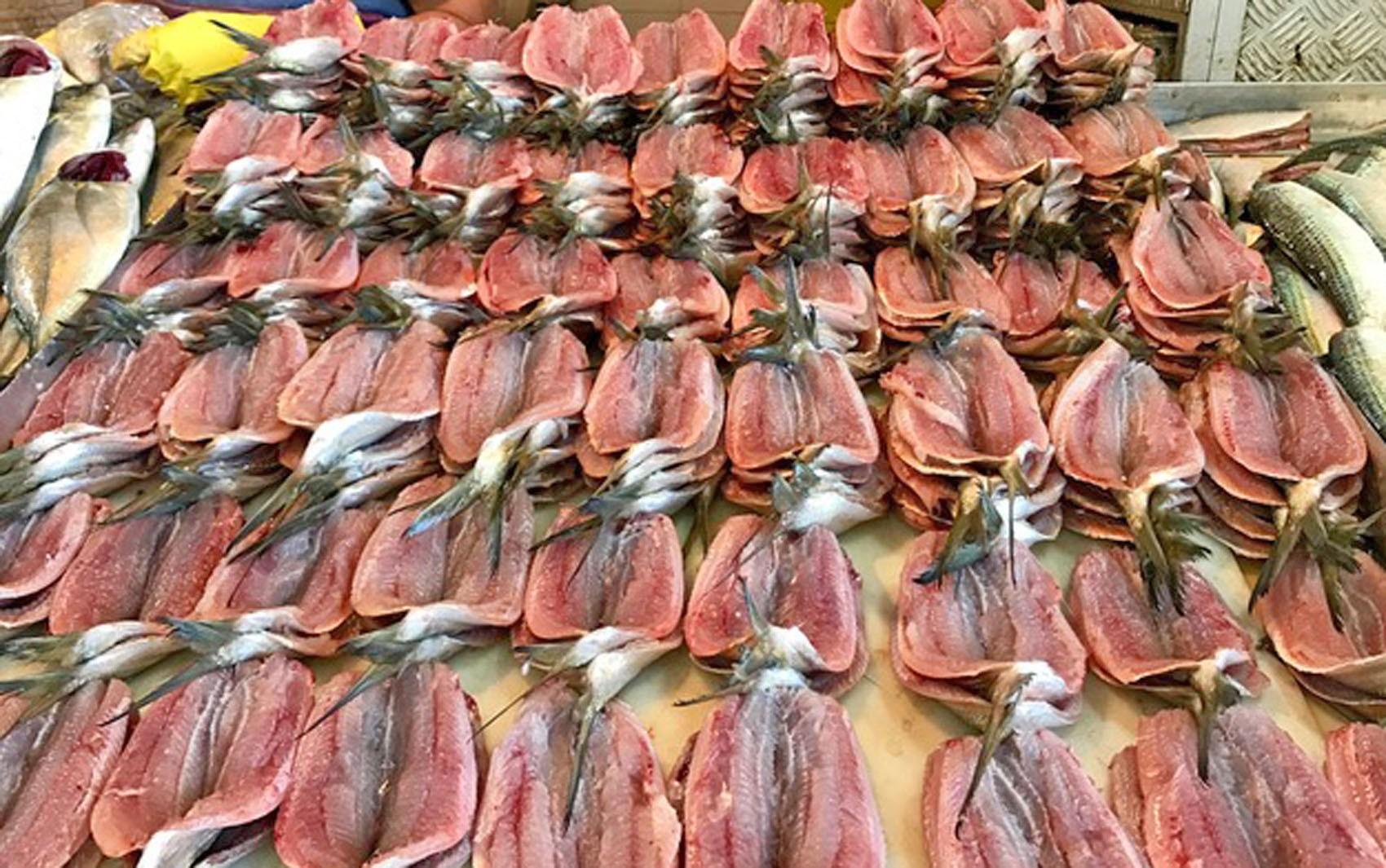 Cavalinha e sardinha estão entre peixes mais procurados durante Quaresma em Juiz de Fora