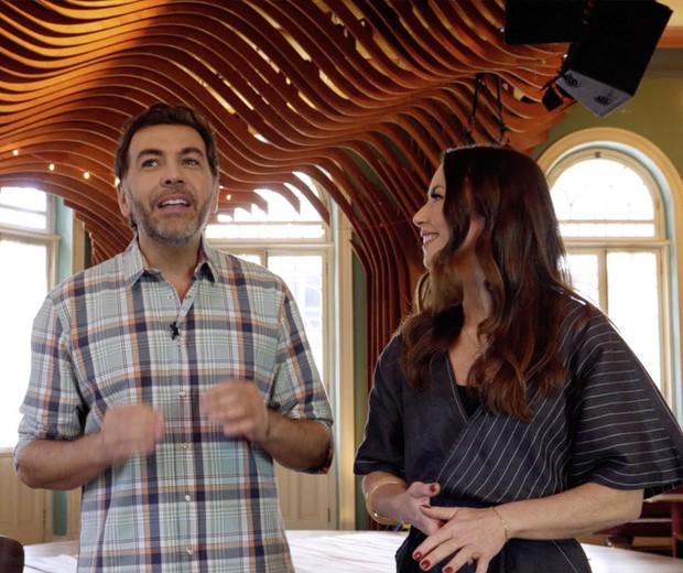 """Newton Lima participará de """"Cultura e Design"""", novo programa na TV aberta  (Foto: Divulgação)"""