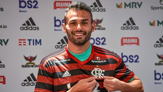 Foto: (Marcelo Cortes / Flamengo)