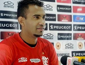 Sem muita informação, Renato Santos pede atenção ao Campinense
