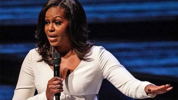 Comentários de Michelle Obama sobre a Síndrome de Impostor inspiraram relatos de outras pessoas (Foto: Getty Images via BBC)