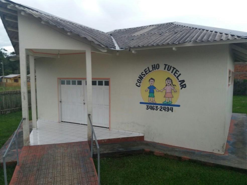 Conselho Tutelar em Feijó atendeu quase 190 casos envolvendo crianças e adolescentes em situações de violação de direitos (Foto: Arquivo pessoal)