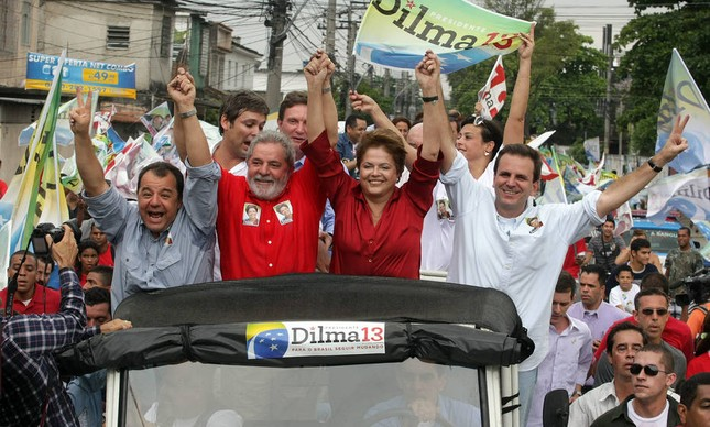 Resultado de imagem para PT teme Lula ligado a Cabral em caravana