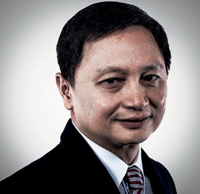 Goh Choon Phong, CEO da Singapore: foco nos ricos asiáticos (Foto: Divulgação)