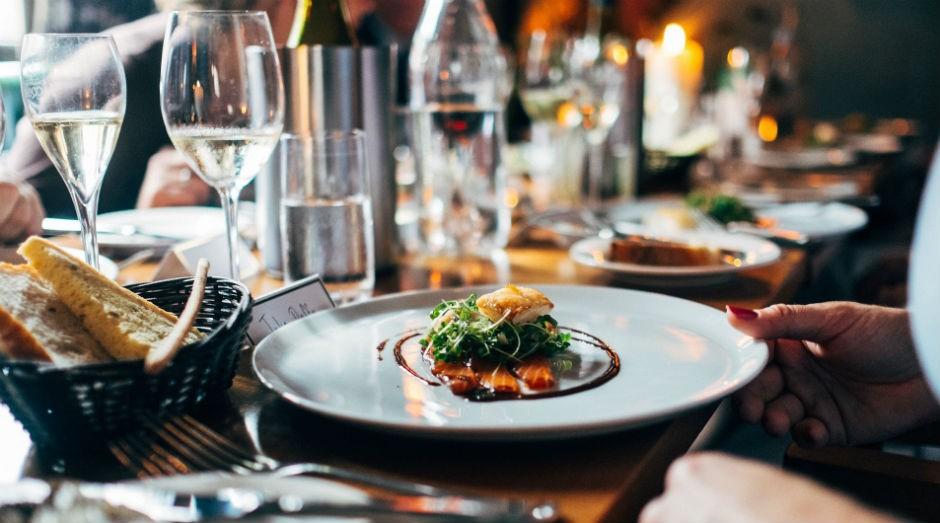 Restaurante  (Foto: Pixabay)