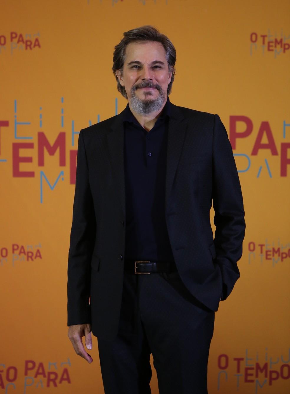 Edson Celulari (Foto: Isabella Pinheiro/Gshow)