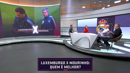 """""""Quem é Melhor?"""" Kroos bate Beckham; e Seleção compara elencos históricos do Real Madrid"""
