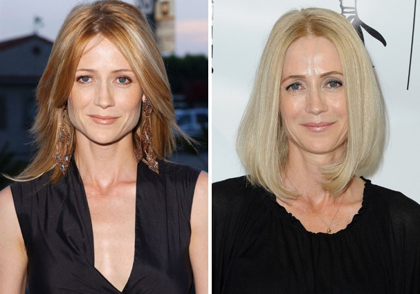Kelly Rowan (Foto: Getty Images)
