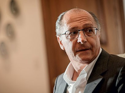 Geraldo Alckmin QUIZ (Foto: Adriano Vizoni/Folhapress)