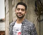 Miguel Rômulo | João Miguel Júnior/ TV Globo