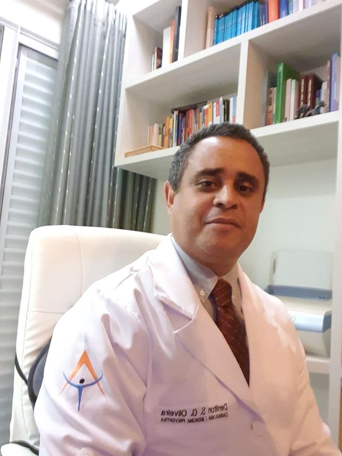 Coronavírus: Médico alerta para cuidados ao manusear itens pessoais em público – G1