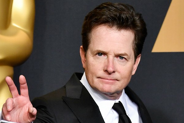 O ator Michael J. Fox (Foto: Getty Images)