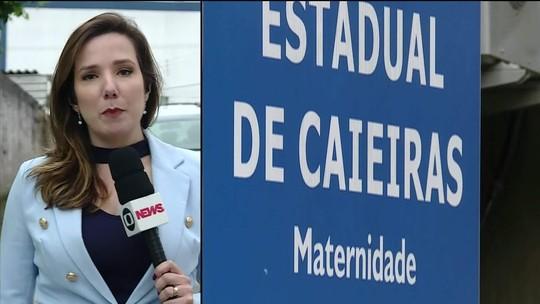 MP abre inquérito para apurar mortes de bebês durante o parto na Maternidade de Caieiras