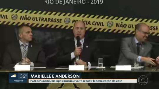 Witzel discorda da proposta de federalização da investigação da morte de Marielle Franco