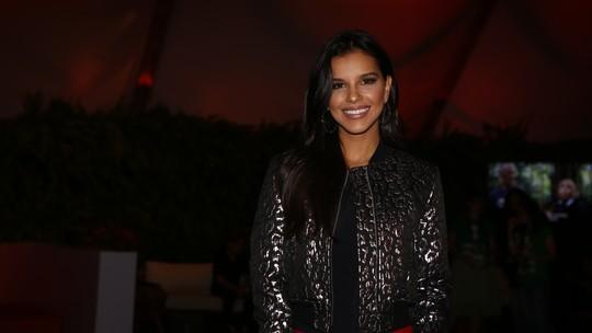 Mariana Rios aguarda estreia do 'The Voice Brasil' direto do Rock in Rio: 'Coração acelerado'
