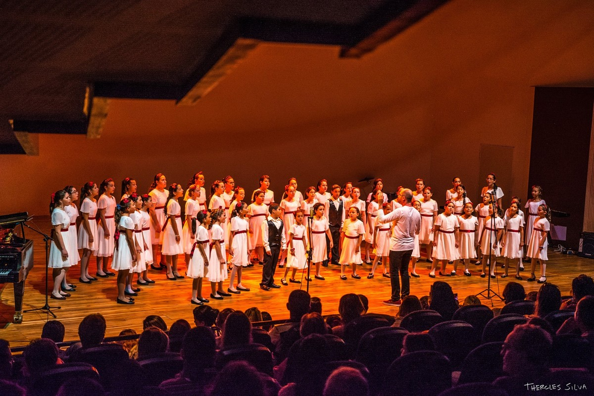 'Chorus Fest 2017' acontece nesta sexta-feira (15) em João Pessoa