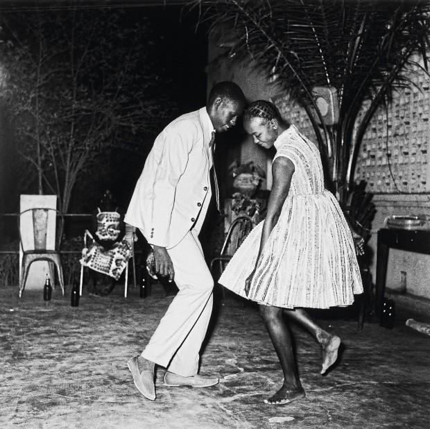 Conheça Seydou Keita, o fotógrafo que empoderou os negros em seus cliques (Foto: Jack Shainman Gallery/Malick Sidibé)