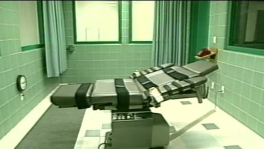 Governo Federal dos Estados Unidos vai retomar pena de morte