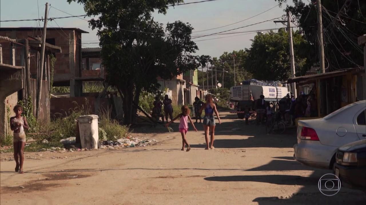 30% dos brasileiros mais pobres têm o mínimo para sobreviver