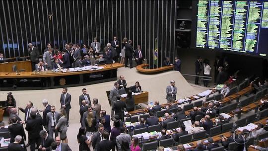 Câmara dos Deputados conclui redação de temas da reforma política