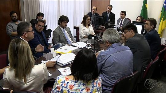 Gestão dos recursos públicos do Hospital Cirurgia será feita pela SES