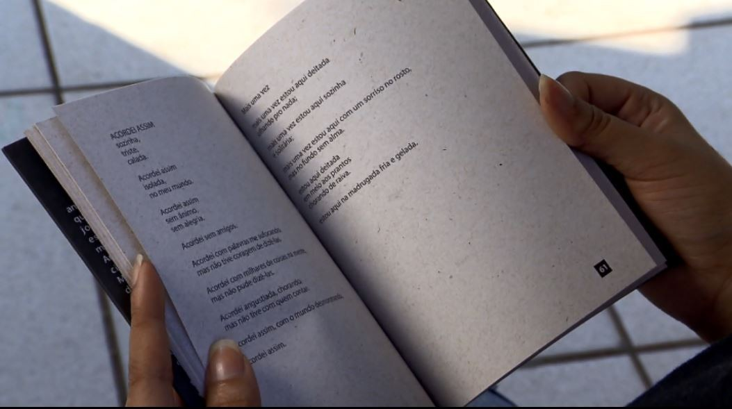 Formiga terá programação especial para a Semana Nacional do Livro e da Biblioteca - Notícias - Plantão Diário