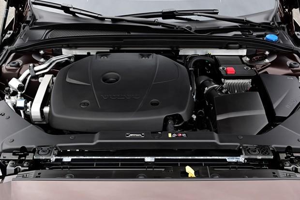 Motor 2.0 de 190 cv é mais do que suficiente para a proposta (Foto: Divulgação)