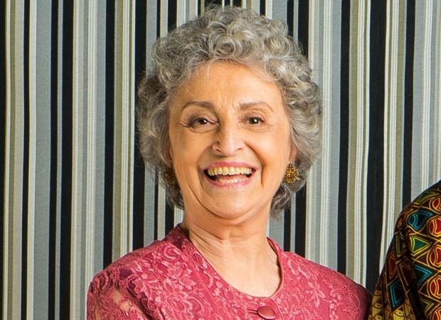 Ana Lúcia Torre (Foto: Divulgação/TV Globo)
