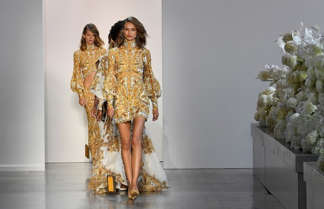 Zimmermann (Foto: Getty Images for NYFW: The Shows)