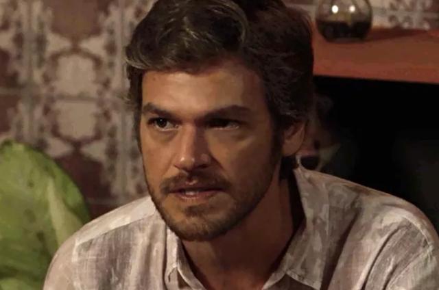 'Segundo Sol': Emilio Dantas é Beto (Foto: TV Globo)