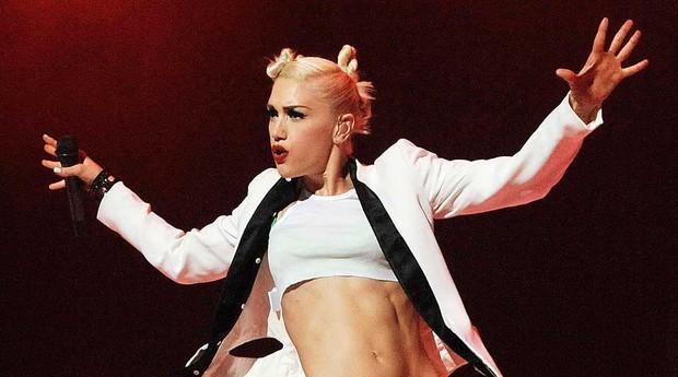 Gwen Stefani: sucesso nos anos 1990 com a música e empresária de sucesso até os dias de hoje (Foto: Reprodução)