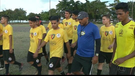 Retrospectiva: relembre todos os campeões do futebol paraibano do sub-15 ao profissional
