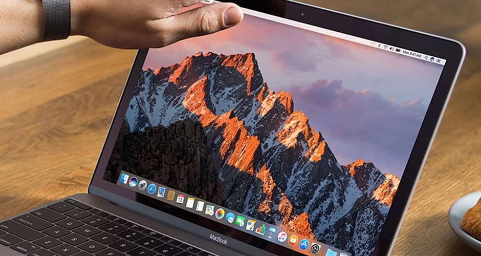 Como baixar e instalar a versão de testes do macOS High