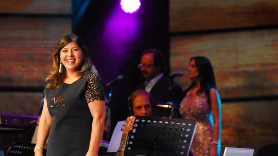 Roberta Miranda revela que canções de Roberto Carlos embalaram sua vida amorosa