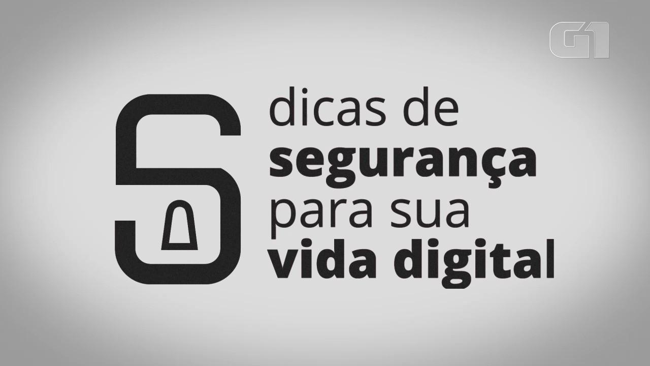 5 dicas de segurança para sua vida digital