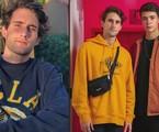 Felipe Ricca forma o duo Cai Sahra com Rodrigo Silvestrini e lançou um EP esta semana | Reprodução/Instagram