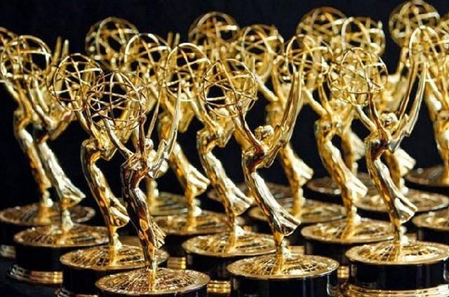 Estatuetas do Emmy