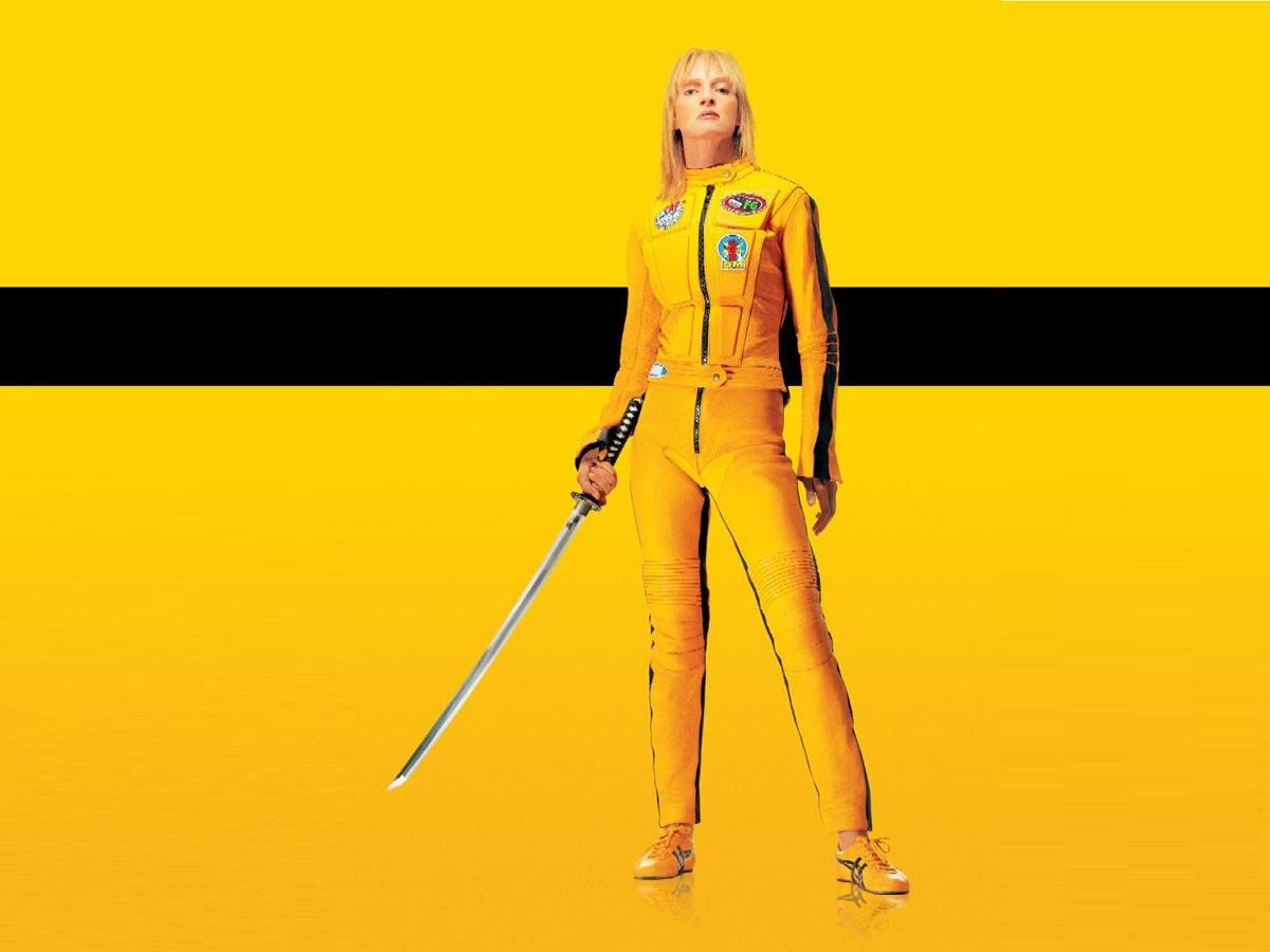 Kill Bill Volume 1 (Foto: Divulgação)