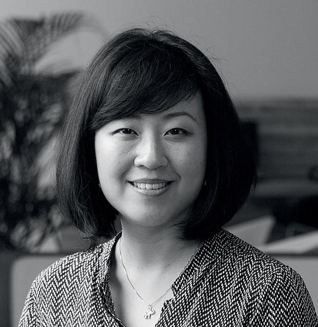 YiDing Yu  (Foto: Ore Huiying)
