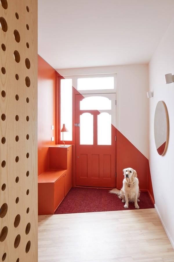 Hall de entrada con espejo: 5 ideas para rediseñar el espacio (Foto: Reproducción)