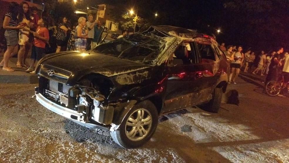 Cresce o número de mortes nas estradas cearenses (Foto: Arquivo pessoal)