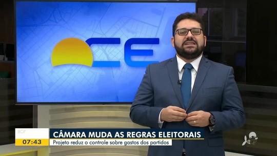 VÍDEOS: Bom Dia Ceará de quinta-feira, 19 de setembro