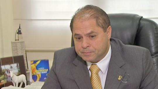 Justiça permite volta de presidente afastado à Câmara de Campo Grande
