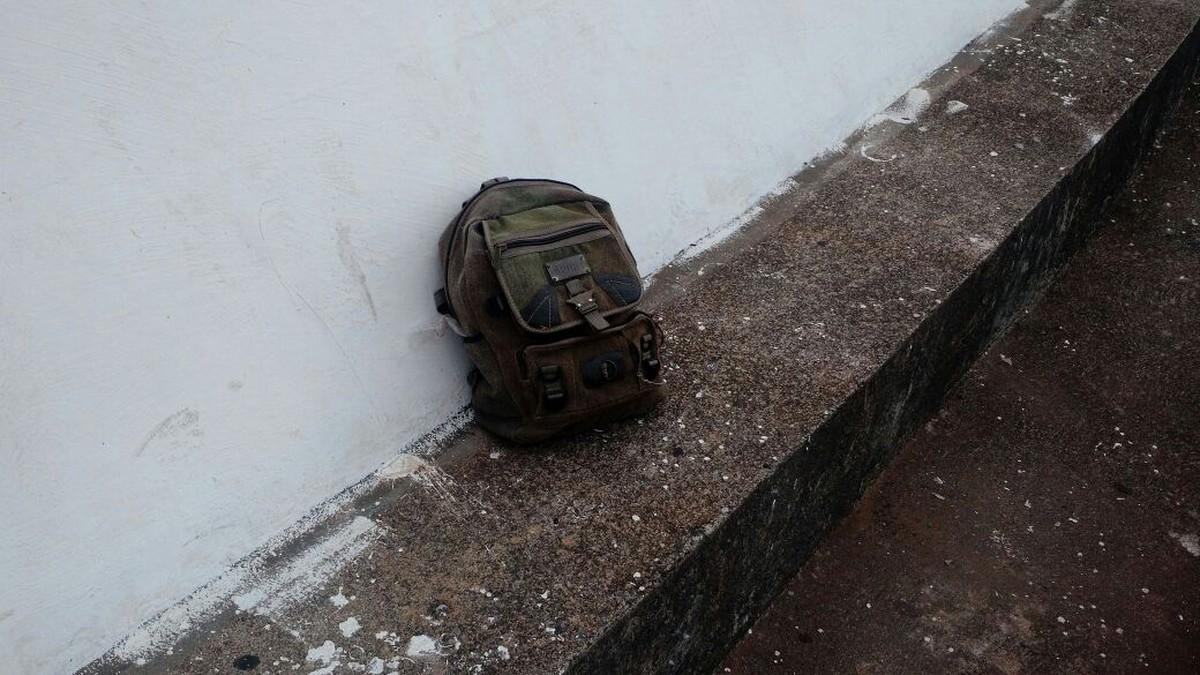 Mochila abandonada com roupas faz PM isolar área do Museu da República, no DF