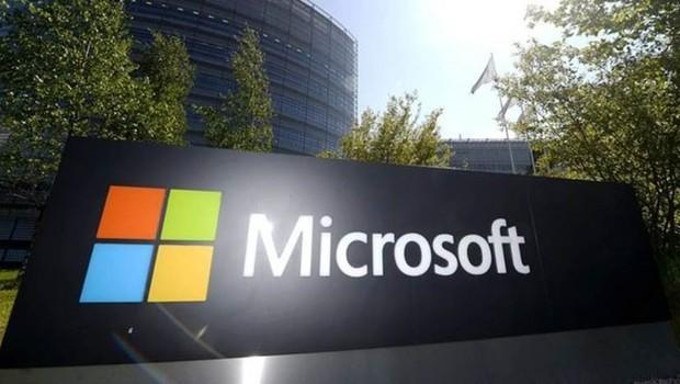 A gigante da informática publicou comunicado no dia 1 de julho (Foto: Getty Images/BBC News)