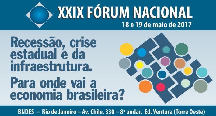 Forum Nacional 2017