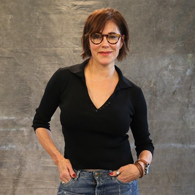 Christiane Torloni (Foto: Deividi Correa / AgNews)